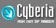 Cyberia Logo